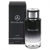 MERCEDES BENZ INTENSE FOR MEN (M) EDT 120 ml