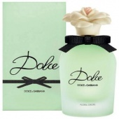 D&G DOLCE FLORAL DROPS (L) EDT 75ml
