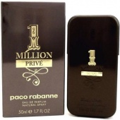 PACO R 1 MILLION PRIVE (M) EDP 50ml