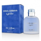 D&G LIGHT BLUE (L) EDT 50 ml