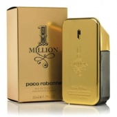 PACO R 1 MILLION  (M) EDT 50ml
