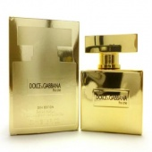 D&G THE ONE (L) EDP 50 ml
