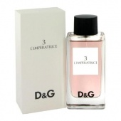 D&G №3 IMPERSTRISA (L) EDP 100 ml