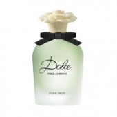 D&G DOLCE FLORAL DROPS (L) EDT 50ml