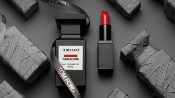 Fucking Fabulous Tom Ford
