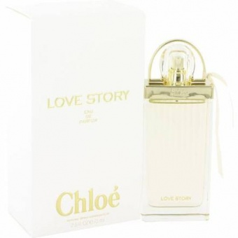 CHLOE LOVE STORY (L) EDP 75 ml